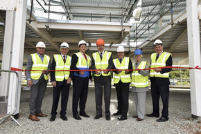 First phase of major development at enterprise zone officially opened