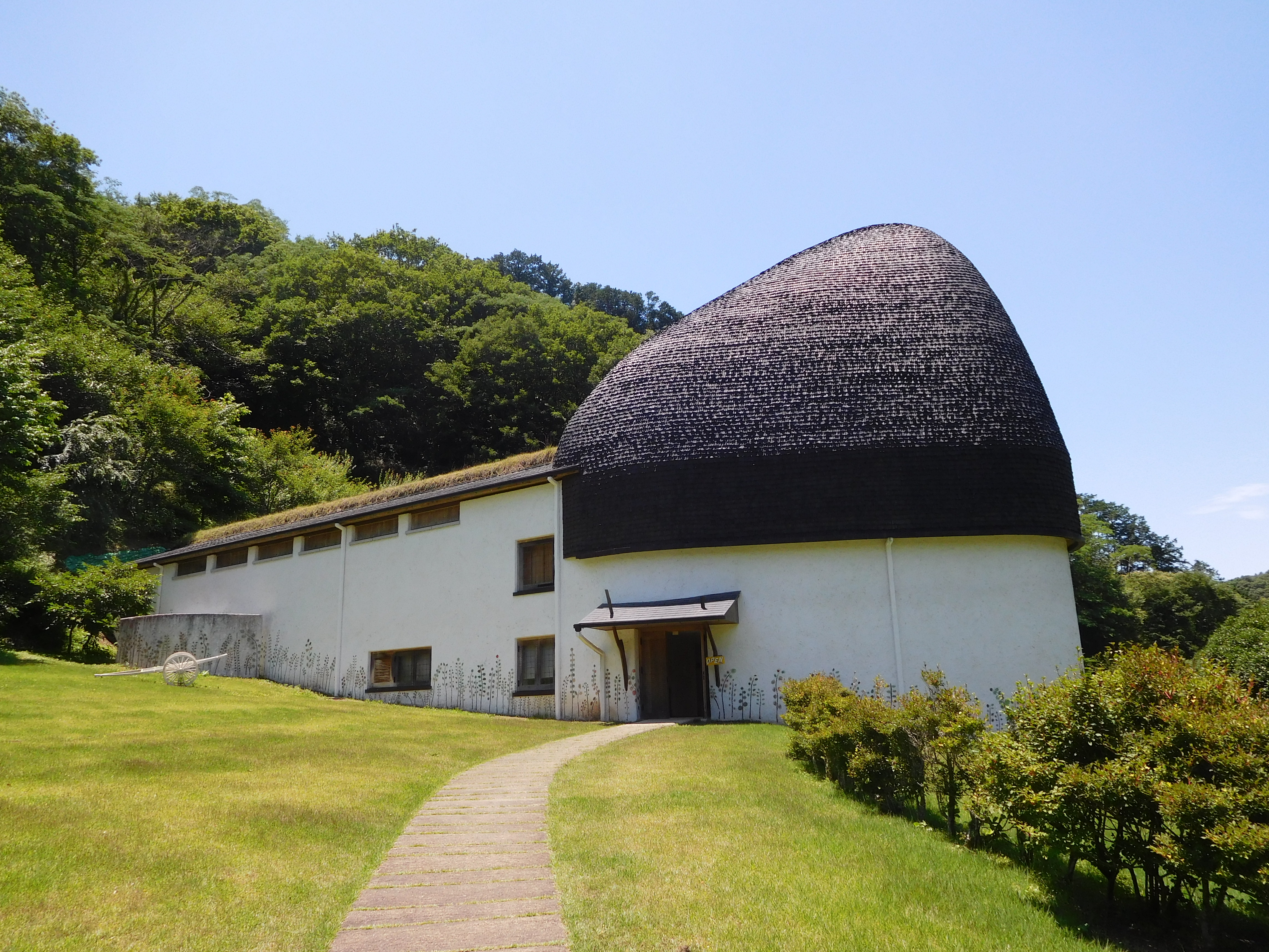 静岡アートの旅 ❶