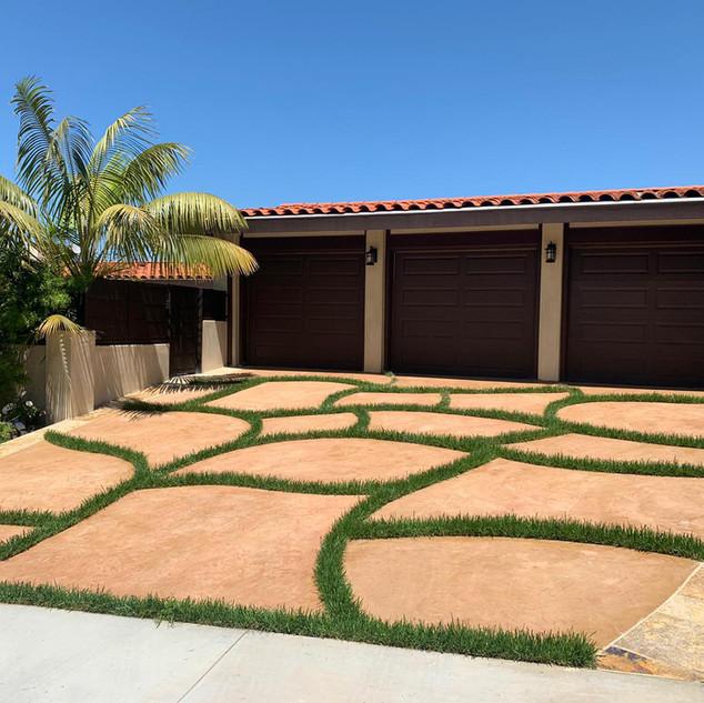 Levelworks Backyard & Patio