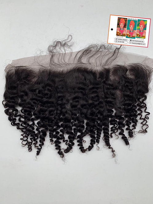 13 x 4 LACE FRONTAL
