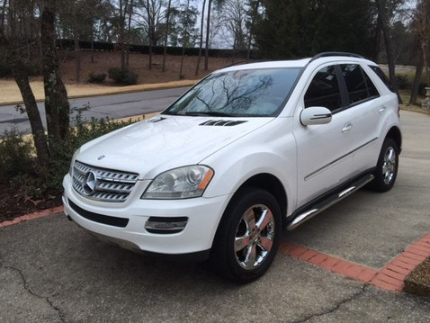 mercedes-ml500-br164-2006-white-leather-