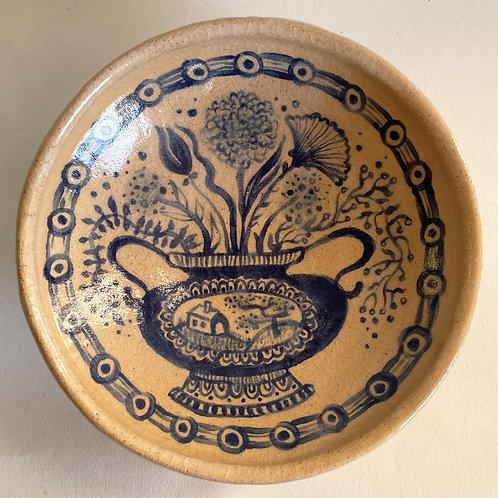 TFH X DHSC Snack Bowl