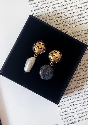 Formas Earrings