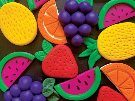 TFH Fruit Magnet Workshop