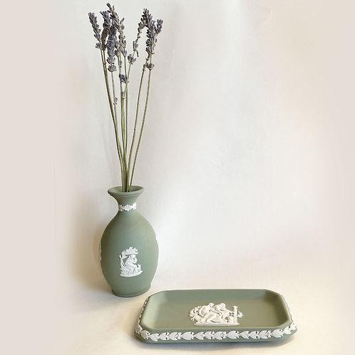 Wedgwood Jasperware Set