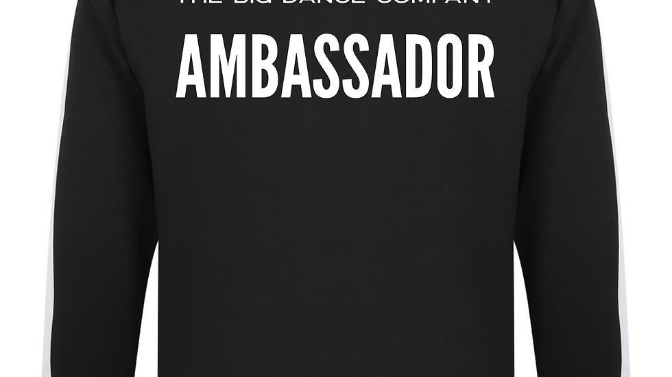Ambassador Jacket