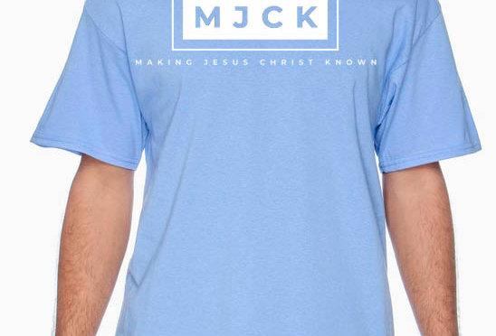 MJCK T-shirt