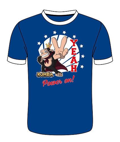 T-Shirt - Kiba & Kumba - Kumba - Yeah