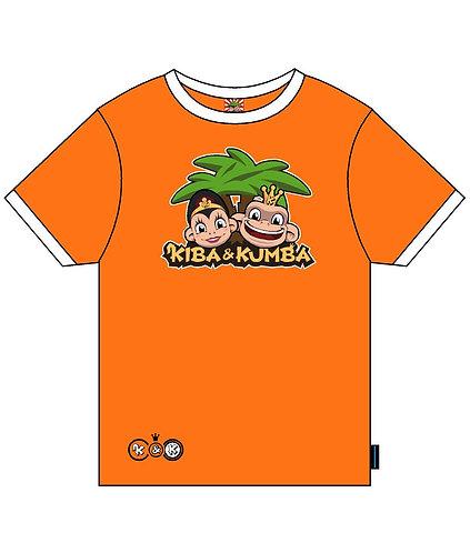 T-Shirt - Kiba & Kumba - Kumba - Piko