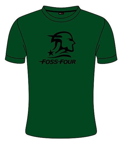 T-Shirt - Foss Four - Knights - Premium