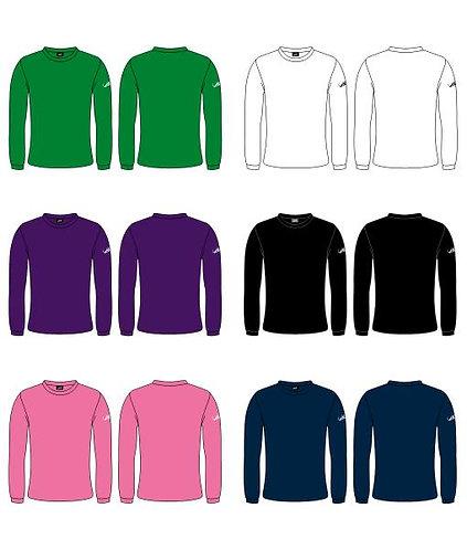 Sweat-Shirt - MY Five - Basic - High Quality