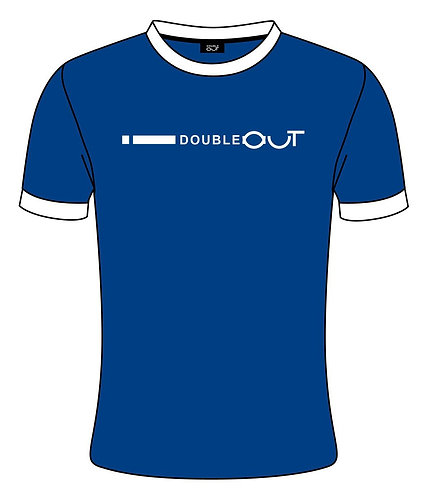 T-Shirt - Double Out - Wide