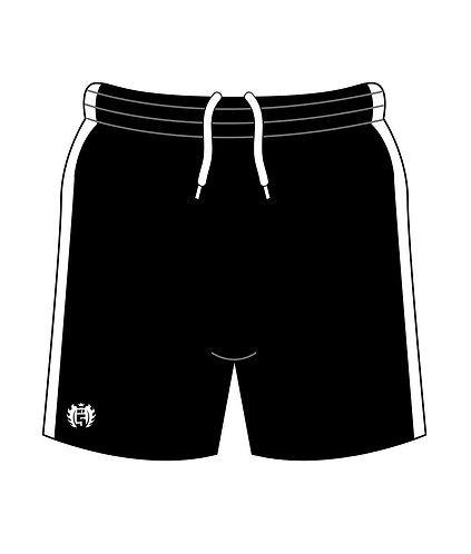 Kurze Hose/Short - MY Five - Line
