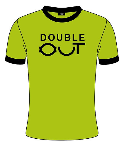 T-Shirt - Double Out - Easy