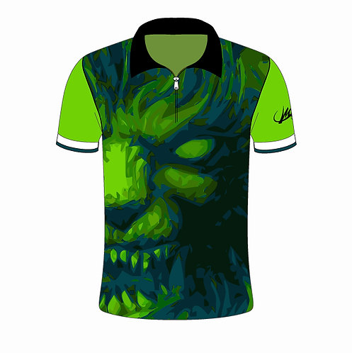 Trikot - Shirt - My Five - Monster