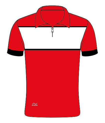 Polo-Jersey - Artwork - City