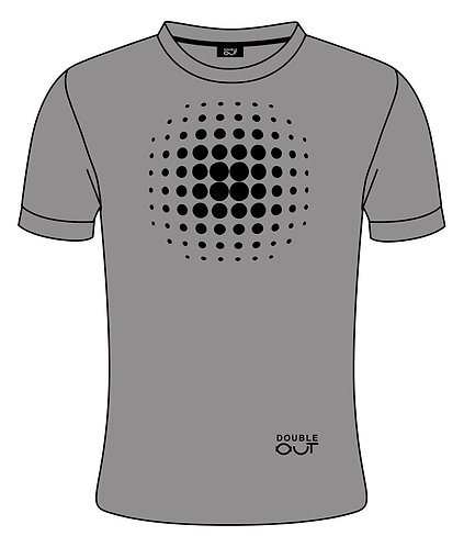 T-Shirt - Double Out - Frey
