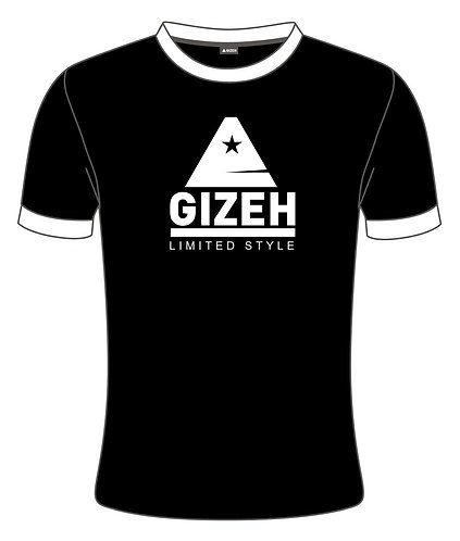 T-Shirt - Gizeh - Base - Premium