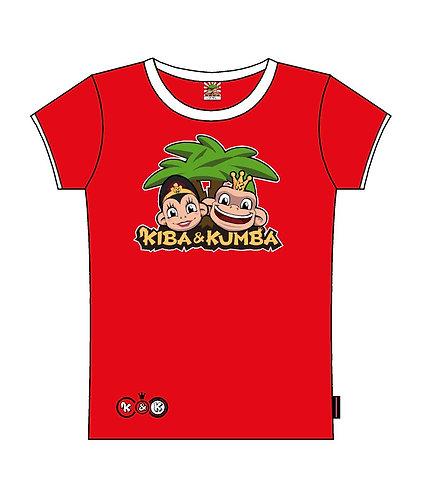 T-Shirt - Kiba & Kumba - Kiba - Kiki