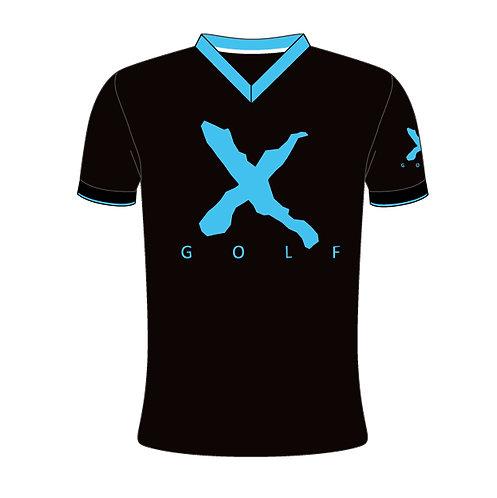 Trikot / Shirt - X Golf - Realiser