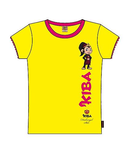 T-Shirt - Kiba & Kumba - Kiba - Star