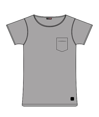 T-Shirt - Foss Four - Stylend