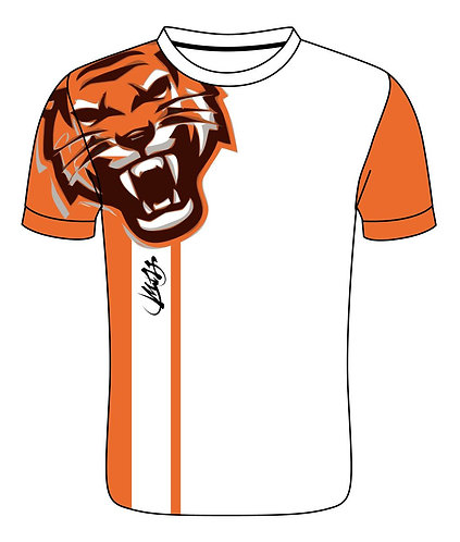 Trikot/Shirt - MY Five - Tiger - Premium