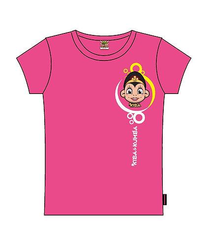 T-Shirt - Kiba & Kumba - Kiba - Bubble