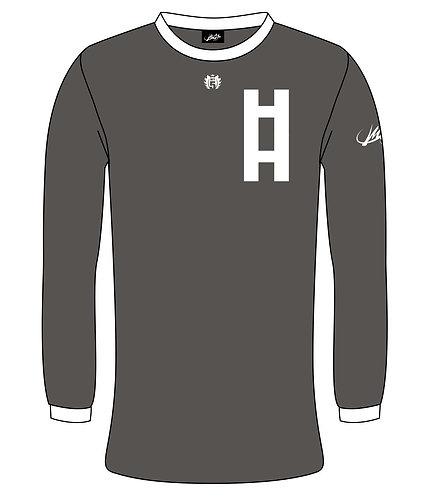 Sweat-Shirt - MY Five - HH - Long