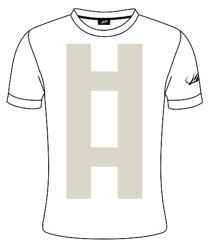 T-Shirt - MY Five - HH - High Up