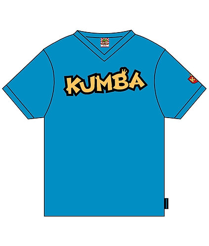 T-Shirt - Kiba & Kumba - Kumba - Salto