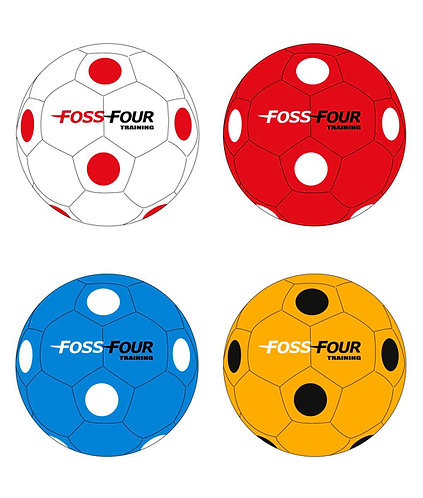 Fußball - FOSSFOUR - Training 4