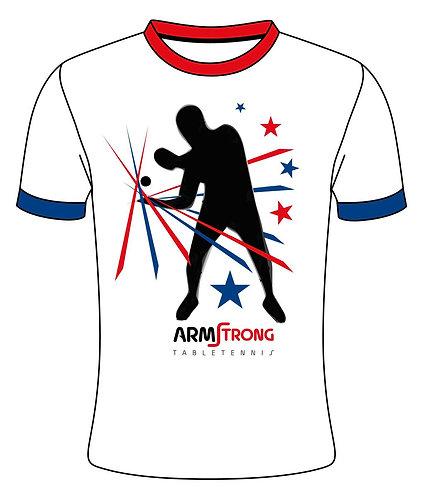 Trikot - Armstrong - Tischtennis - Stars