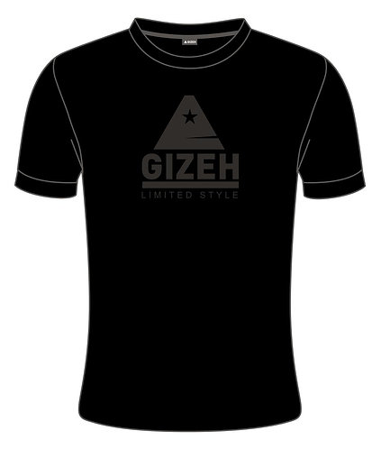 T-Shirt - Gizeh - Dark - Premium