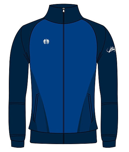 Trainingsjacke / Freizeitjacke - MY Five - Pepe - Premium