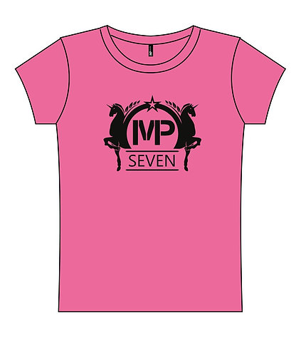 T-Shirt - MP Seven - Base - Unique