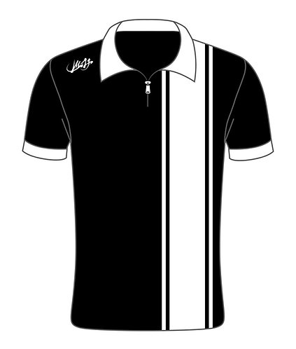 Polo-Jersey - MY Five - Balk