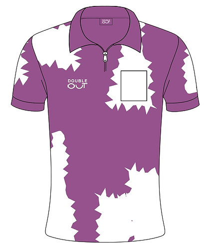 Trikot - Double Out - Look