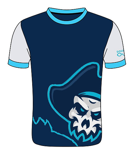 Trikot - Double Out - Pirate