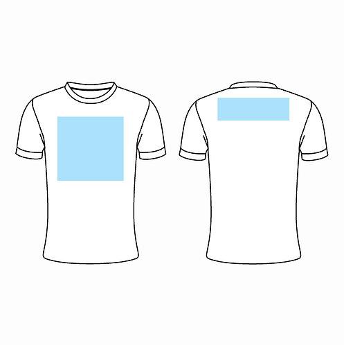 Druck / Flock - Einzeldruck - farbig - Angebot 18