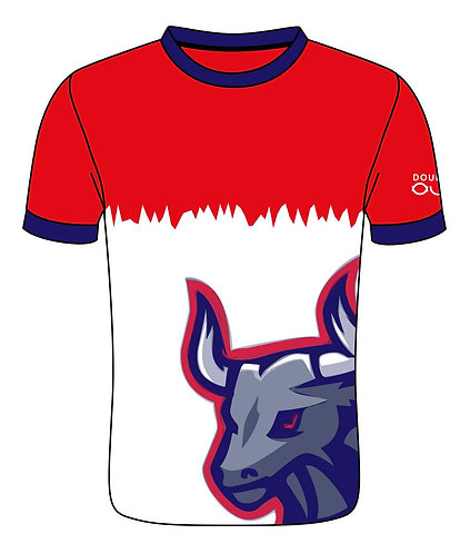 Trikot - Double Out - Bull Power
