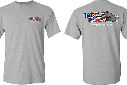 Flag Logo Shirts (Dri-Fit)