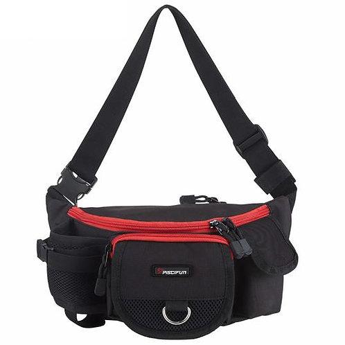Piscifun® Fanny Pack Tackle Bag