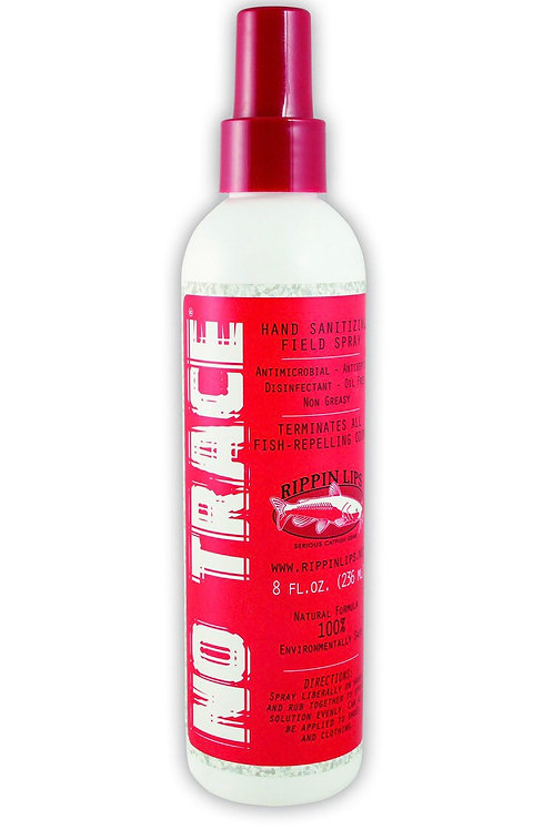 No Trace Hand Spray