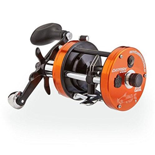 Abu Garcia C3 Catfish Special 6500