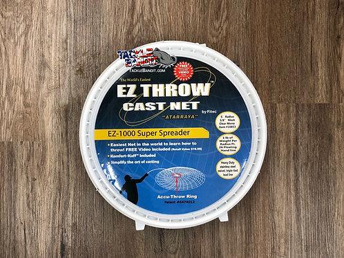 EZ Throw Cast Net