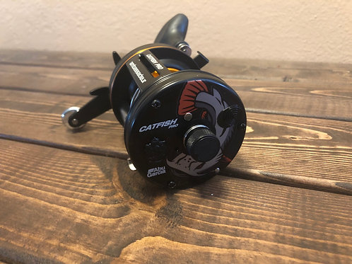 Abu Garcia 6500 Catfish Pro
