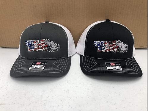 Tackle Bandit Hats (Snap Back)