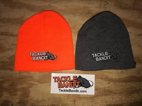 Tackle Bandit Beanies