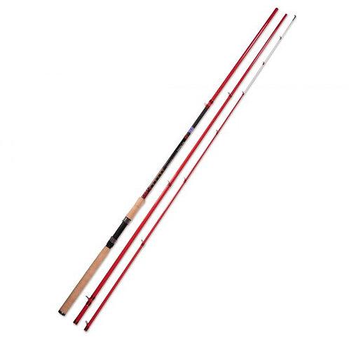 Flip Stick Crappie Rod by Todd Huckabee